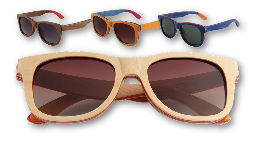 8 Reasons Your Clients Want Wooden Sunglasses