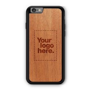 Wooden Apple iPhone� 6 Plus Slim Case