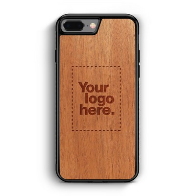 Wooden Apple iPhone® 7/8 Plus Slim Case